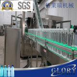 Bouteille en Plastique automatique Machine de remplissage d'eau pure