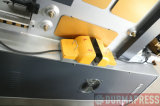 Автомат для резки тавра Q28y 6X220 Durmapress регулируемый угловойой