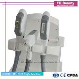 E-Light IPL RF ND YAG лазерный многофункциональный салон машины