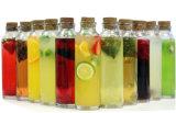 Bottiglia di vetro Freddo-Bevente all'ingrosso del tè della FDA 500ml con sughero