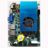 Mini ITX материнская плата Intel J1900 3,5Дюймовых материнская плата Ime1935АК2c6
