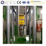 Высокое качество гидравлический вертикальный пластиковый ЭБУ системы впрыска машины, пресс-формы