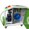 Dispositivo di rimozione approvato del carbonio dell'olio per motori di Hho del Ce per il motociclo