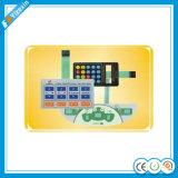 Le contact imperméable à l'eau d'animal familier neuf de type commute le clavier fait sur commande de membrane