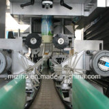 Vapor automático túnel Termocontraíble