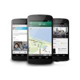 Desbloquear el teléfono móvil Original Fro LG Google Nexus 4 Celular