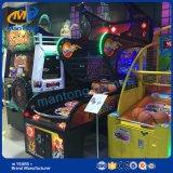 Het Muntstuk van de Arcade van het Basketbal van de Spelen van het muntstuk stelde de Volwassen Machine van het Spel van het Basketbal in werking