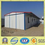 Camera modulare del blocco per grafici d'acciaio del tetto del pendio