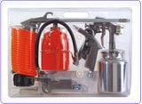 Машина упаковки Двойн-Волдыря сопла ливня