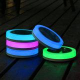 Solar-Swimmingpool-Licht LED-RGB mit Fernsteuerungs