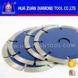 Самое лучшее вырезывание качества и скашивая диск диаманта