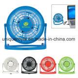Рекламные материалы индивидуальные USB Plug-in Mini электровентилятора системы охлаждения двигателя