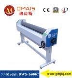 Calienta Manual ayudar máquina laminadora profesional de gran formato.