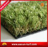 Plantas sintetizadas de la hierba artificial para el restaurante