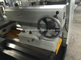 Qk1319h отверстии шпинделя 200 мм трубная резьба токарный станок с ЧПУ