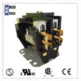 UL/CSA/Ce SA Serie 24V 1 P 40A Wechselstrom-definitiver Zweck-magnetischer Kontaktgeber für Luft-Zustand