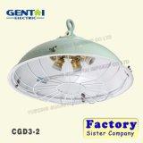 Lumière pendante de haute énergie de bonne qualité (CGD1)