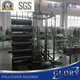 Machine horizontale de Pallitizing de la bouteille 5gallon de modèle neuf