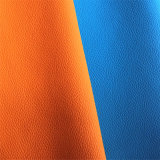 En microfibre pour des chaussures en cuir de PU canapé HW-6856