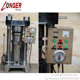 Macchina idraulica della pressa dell'olio di sesamo dell'arachide del girasole di estrazione dell'olio professionale