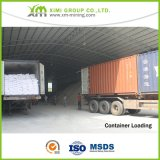 Ximi alto sulfato de bario de los productos de la blancura del grupo para la industria de goma