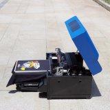 La máquina de la impresora de la camiseta con la cabeza de impresión Dx5 DTG imprime directo en la impresora de la tela