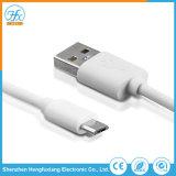 Micro cavo di alta qualità di dati del USB del telefono mobile