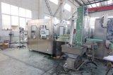 Automatique de bouteille d'huile Edile 18buse rotative de l'étiquetage de remplissage de la machine pour d'OLIVE Huile d'arachide