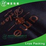 Plegable lona impresa personalizada Ocio ropa de abrigo prendas de vestir traje de cubierta de la bolsa