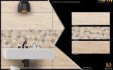 het Bewijs van het Water van 300*600mm verglaasde de Opgepoetste Tegel van de Muur van de Vloer van de Badkamers Ceramische