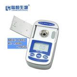 Brix Réfractomètre numérique portable avec de faibles prix 0-65 %