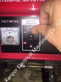 220V de Voorraad van de Generator van de Benzine van de Enige Fase 2.5kw 2500W voor Verkoop