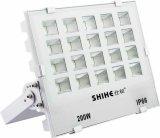 Alto indicatore luminoso di inondazione di lumen SMD 200W del LED