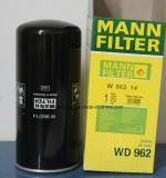 만 Wd962/14 공기 압축기 부속을%s 기름 필터