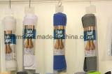 Половой коврик циновки ливня ванной комнаты PVC Loofa Non-Slip