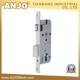 Latón del perfil/cilindro euro del bloqueo de cilindro del cinc/del bloqueo de puerta