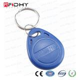 125kHz Hitag1 imprägniern ABS RFID intelligente Zugriffssteuerung Keyfob