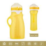 China Fornecedor de Silicone sem BPA bolsa de comida de bebé