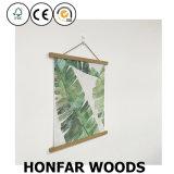 frame van de Hanger van de Affiche van de Teak van 45cm het Lange Houten Magnetische voor Australië
