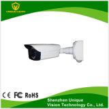 1080P Smart de monitorização de temperatura e humidade Câmara bullet de alta definição