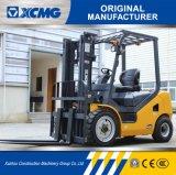 Carrello elevatore a forcale di XCMG 1.8t con il motore diesel di Isuzu, Ce/ISO