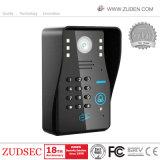 Neuestes WiFi videotür-Telefon mit bidirektionaler Wechselsprechanlage entsperren