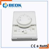 Regulador de temperatura mecánico del termóstato de la bobina del ventilador de Txm10-AC con calidad equivalente