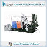 el compartimiento frío 400t a presión la máquina de fundición para el cobre