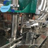 Máquina de rellenar mineral del agua de la botella automática 0.5L/1L/2L/5L/10L/20L (Aqua)/planta