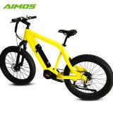 إطار براءة اختراع [أم] إطار العجلة سمين دراجة كهربائيّة