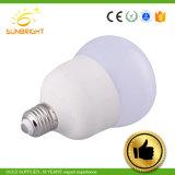 Luz LED de ahorro de energía A60 9W 20W Bombilla LED E27