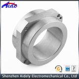 Máquinas de aço personalizado Fresar peças CNC para a Indústria Aeroespacial
