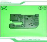 CNC, der industrieller videoendoscope-Aluminiumsteuerkasten-Shell maschinell bearbeitet