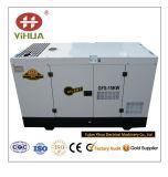 Yangdong GEN-Stellte heißer Verkaufs-Diesel 25kw ein